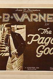 The Pagan God Poster