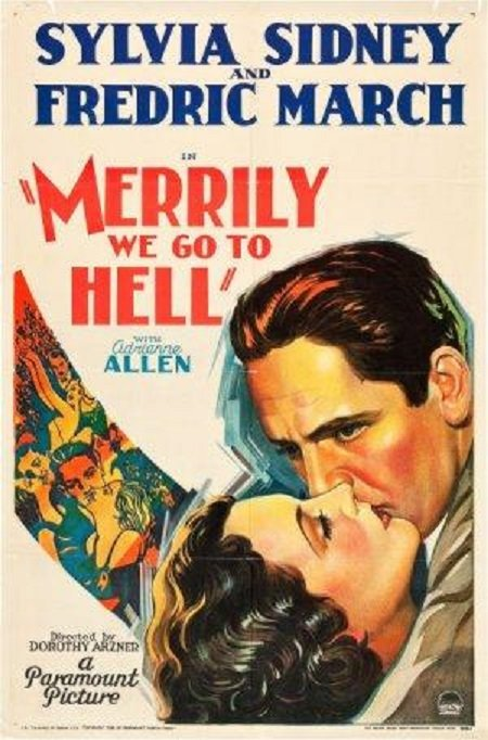 image Merrily We Go to Hell Watch Full Movie Free Online