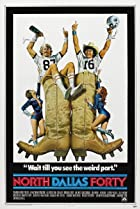 North Dallas Forty (1979) Poster