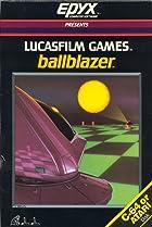 Image of Ballblazer