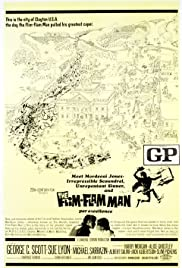 The Flim-Flam Man (1967) Poster - Movie Forum, Cast, Reviews