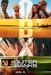 Outer Banks - Season 2 poster