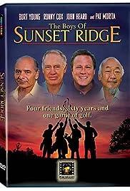 The Boys of Sunset Ridge(2001) Poster - Movie Forum, Cast, Reviews