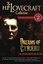 Image of H.P. Lovecraft Volume 2: Dreams of Cthulhu - The Rough Magik Initiative