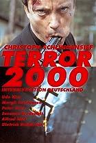 Image of Terror 2000 - Intensivstation Deutschland