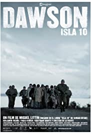Dawson Isla 10 (2009) Poster - Movie Forum, Cast, Reviews