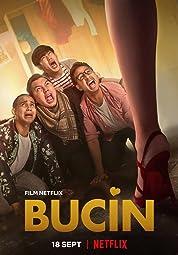 Bucin (2020) poster