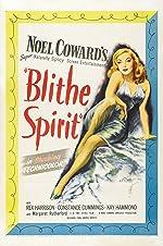Blithe Spirit(1945)