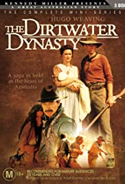 The Dirtwater Dynasty Poster - TV Show Forum, Cast, Reviews
