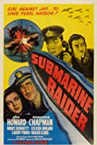 Image of Submarine Raider