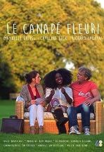 Le Canapé Fleuri