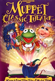 Muppet Classic Theater Poster
