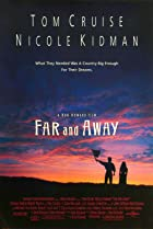 Far and Away (1992) Poster