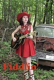 Fiddlin' Poster