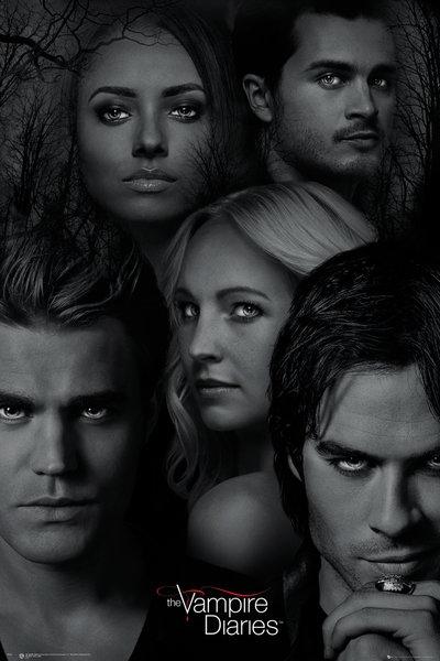 The Vampire Diaries S08E01 Torrent Full HD Download
