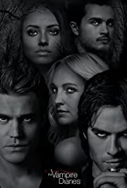 THE VAMPIRE DIARIES 4ª Temporada Dublado / Legendado Online