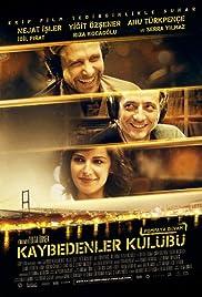 Kaybedenler Kulübü Poster
