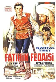 Fatih'in fedaisi Poster