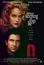 Where Sleeping Dogs Lie(1991) Poster - Movie Forum, Cast, Reviews