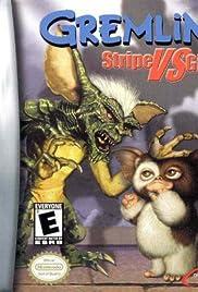 Gremlins: Stripe Versus Gizmo Poster