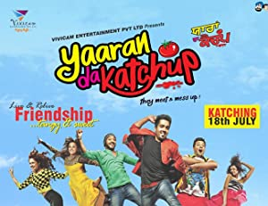 Yaaran Da Katchup (2014) Download on Vidmate