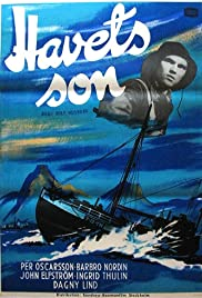 Son of the Sea Poster