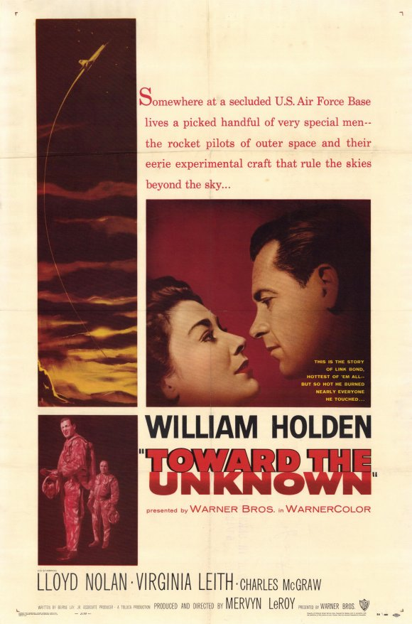 image Toward the Unknown Watch Full Movie Free Online