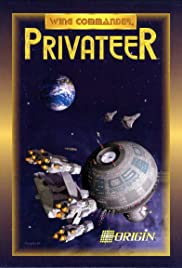 Privateer (1993) Poster - Movie Forum, Cast, Reviews