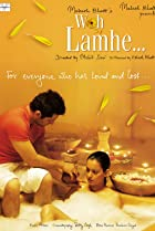 Image of Woh Lamhe