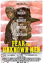 Primary image for Fear the Unknown Men