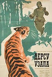 Dersu Uzala(1961) Poster - Movie Forum, Cast, Reviews