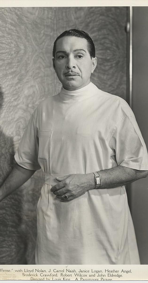 Undercover Doctor 1939