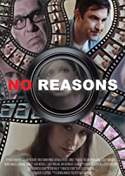 No Reasons (2021) poster
