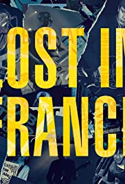 Lost In France (2016) Full Movie Ganool