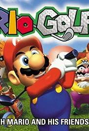 Mario Golf(1999) Poster - Movie Forum, Cast, Reviews