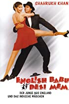 Image of English Babu Desi Mem