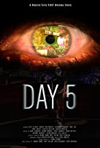 Primary image for Day 5