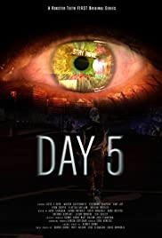 Day 5 Poster - TV Show Forum, Cast, Reviews