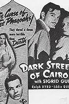 Image of Dark Streets of Cairo