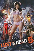 Image of Rape Zombie: Lust of the Dead 5