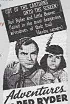 Image of Adventures of Red Ryder