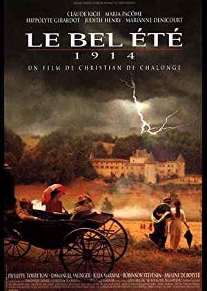Le bel été 1914 (1996) with English Subtitles 13