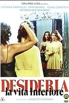Image of Desideria: La vita interiore