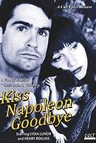 Image of Kiss Napoleon Goodbye