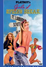 Playboy: Girls of Spring Break