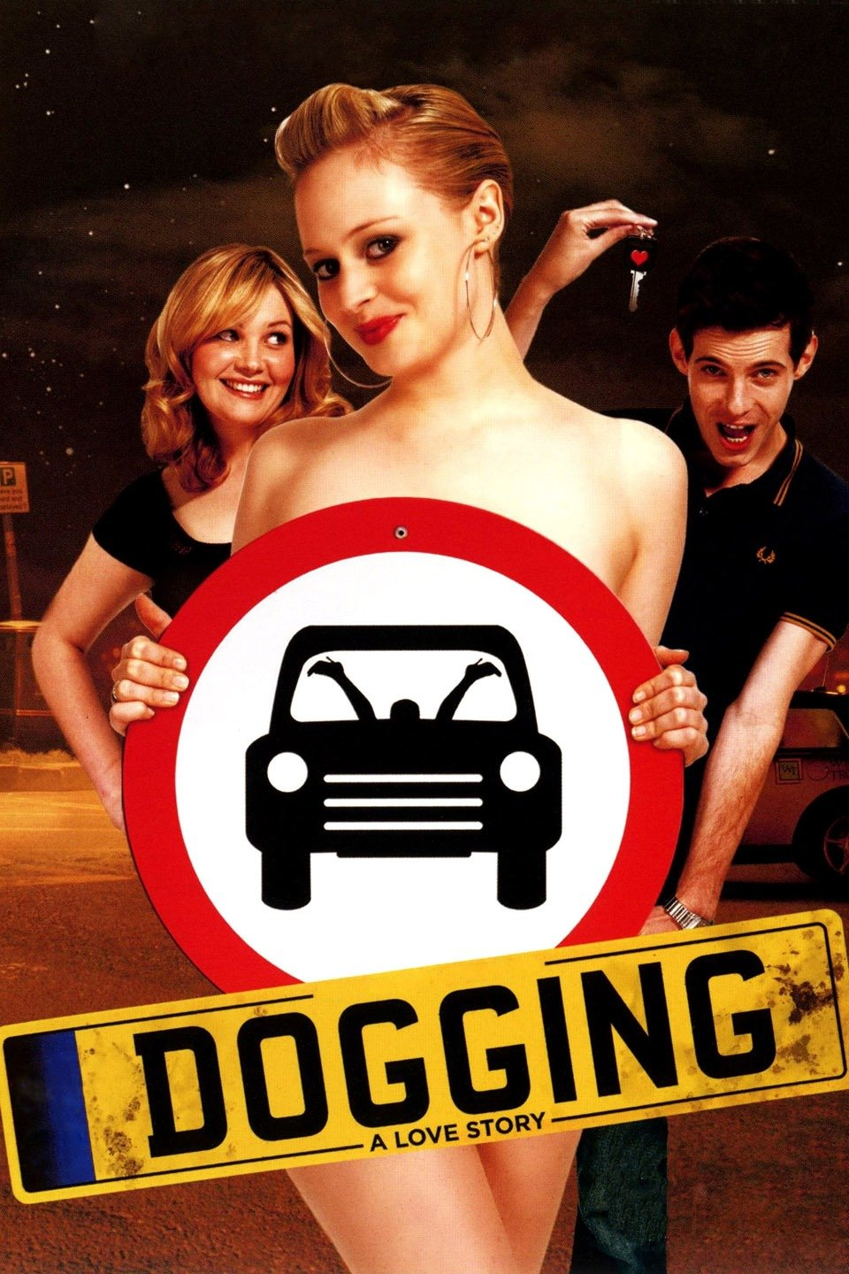 image Dogging: A Love Story Watch Full Movie Free Online