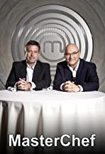 Masterchef Goes Large