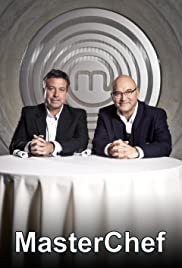 Masterchef Goes Large Poster - TV Show Forum, Cast, Reviews