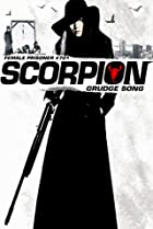 Image of Female Prisoner Scorpion: #701's Grudge Song
