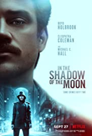 In the Shadow of the Moon (Hindi)